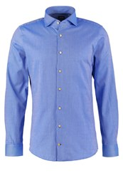 Joop Panko Slim Fit Formal Shirt Blau Blue