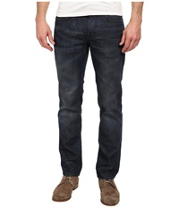 Dkny Williamsburg Jeans In Serpentine Dark Indigo Wash Serpentine Dark Indigo Wash Men's Jeans Blue