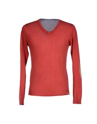 Szen Sweaters Rust