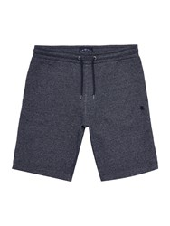 Criminal Finn Jog Short Navy