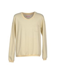 Madson Discount Sweatshirts Yellow