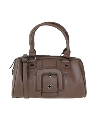 Lollipops Handbags Brown