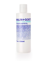 Malin Goetz And Grapefruit Face Cleanser 236Ml White