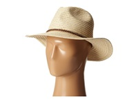 San Diego Hat Company Pbf6174 Paper Braid Panama Fedora W Diamond Band Natural Fedora Hats Beige