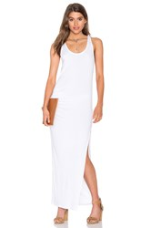 Charli Tovi Tank Maxi Dress White