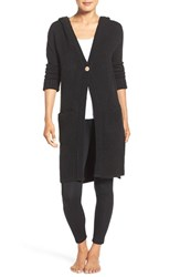 Uggr Women's Ugg 'Judith' Hooded Knit Cardigan