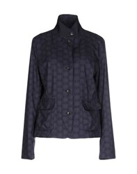 Loro Piana Suits And Jackets Blazers Women Dark Blue