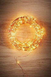Extra Long Firefly String Lights Urban Outfitters