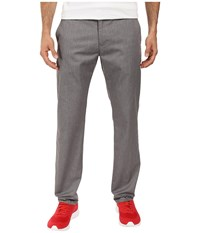 O'neill Contact Straight Hyperdry Pants Heather Grey Men's Casual Pants Gray