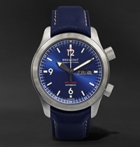 Bremont U2 Bl Automatic Watch
