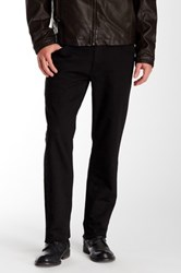 Perry Ellis Slim Fit Jean 30 32' Inseam Black
