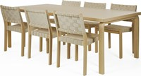 Artek 86A Table