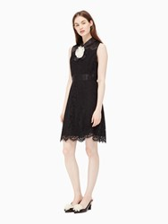 Kate Spade Lace A Line Dress