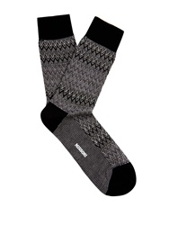 Missoni Cotton Blend Socks