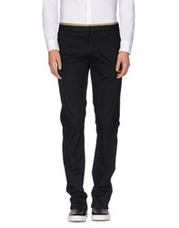 Marc By Marc Jacobs Trousers Casual Trousers Men Black