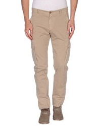 Brunello Cucinelli Casual Pants Sand
