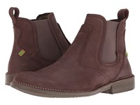 El Naturalista Yugen Ng22 Brown Men's Shoes
