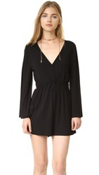Bb Dakota Jack By Magorian Romper Black