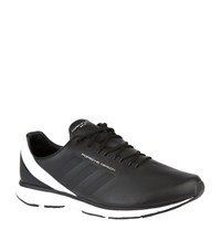 Porsche Design Endurance Running Shoe Male Black