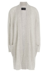 Zadig And Voltaire Cashmere Cardigan Beige