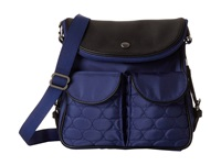 Mosey Wink Moroccan Blue Cross Body Handbags