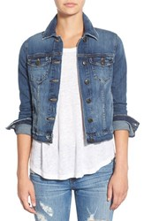 Joe's Jeans Women's Joe's Crop Denim Jacket Myla