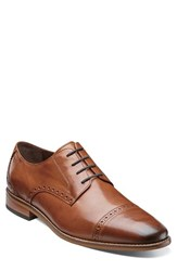 Men's Florsheim 'Castellano' Cap Toe Derby