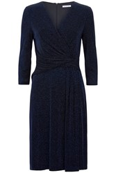 Fenn Wright Manson Zena Dress Blue