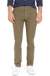 Original Penguin Men's Slim Fit Chinos Dusty Olive