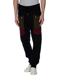 Markus Lupfer Trousers Casual Trousers Men Black