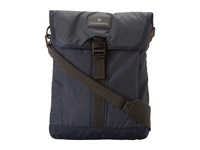 Victorinox Altmont 3.0 Flapover Digital Bag Navy Gray Messenger Bags Blue