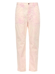 Rachel Comey Escapade Relaxed Fit Trousers