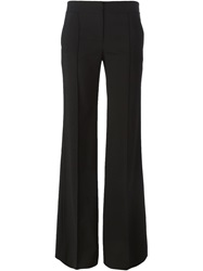 Dkny Flared Trousers Black