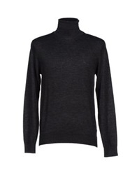 Lab. Pal Zileri Turtlenecks Steel Grey