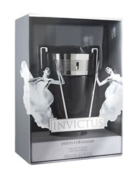 Paco Rabanne Invictus Eau De Toilette 5.1 Oz. No Color