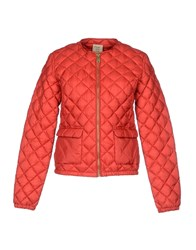 Coast Weber And Ahaus Coats And Jackets Down Jackets Women Red