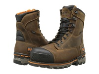 Timberland Boondock 8 Comp Toe Wp Brown Men's Work Boots