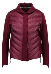 Nike Sportswear Down Jacket Night Maroon Bordeaux
