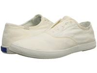 Keds Champion Chillax Washed Twill Natural Men's Slip On Shoes Beige