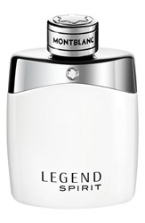 Montblanc 'Legend Spirit' Eau De Toilette No Color