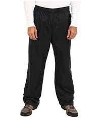 Columbia Rebel Roamer Pant Tall Black Men's Casual Pants