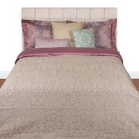 Etro Cayman Bedspread With Cord 100