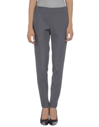 Andrew Gn Dress Pants Grey