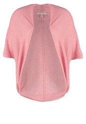 Esprit Flow Cardigan Light Pink Rose