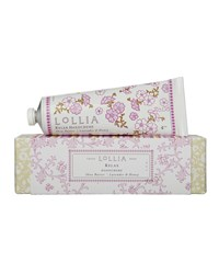 Relax Shea Butter Handcreme Lollia