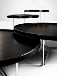 Modloft Adelphi Nesting Side Tables