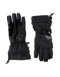 Quiksilver Accessories Gloves Men Black