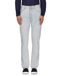 April 77 Denim Denim Trousers Men Blue