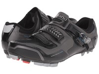 Shimano Sh Xc61l Black Men's Cycling Shoes