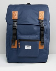 Wesc Rhody Solid Backpack Blue